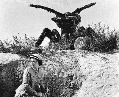 Sci-Fi Horrorfest - Them! (1954)