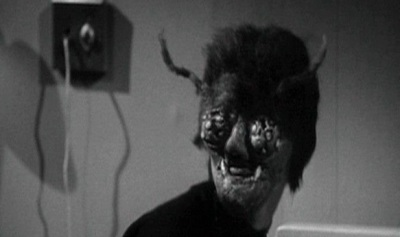 Sci-Fi Horrorfest - The Wasp Woman (1959)