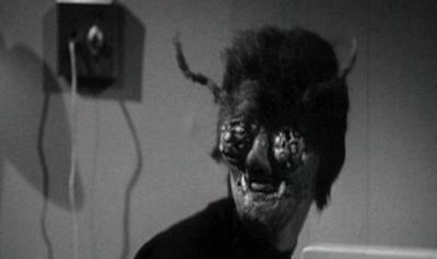Sci-Fi Horrorfest - The Wasp Woman (1959)