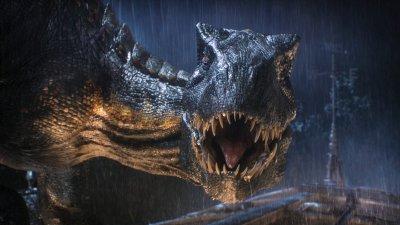 Dread Media - Jurassic World: Fallen Kingdom (2018)