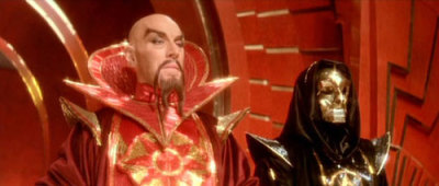 Sci-Fi Horrorfest - Flash Gordon (1980)