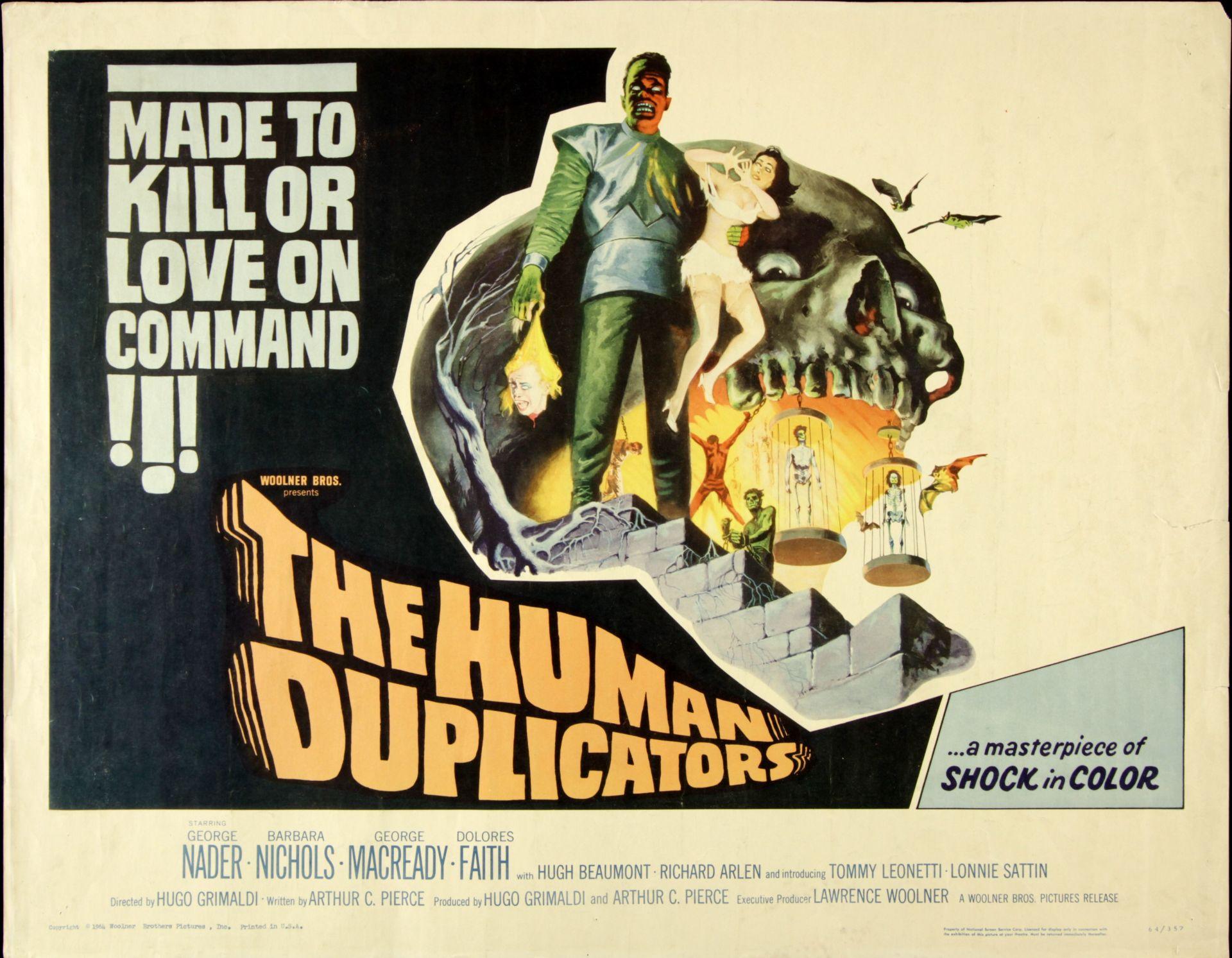 Human-Duplicators-poster