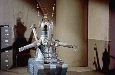 Sci-Fi Horrorfest - Gog (1954)