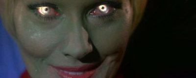 Sci-Fi Horrorfest - Queen of Blood (1966)