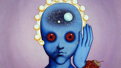 Sci-Fi Horrorfest - Fantastic Planet (1973)