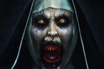 Dread Media - The Nun (2018)