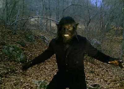 Day 5 - Night of the Howling Beast (1975)