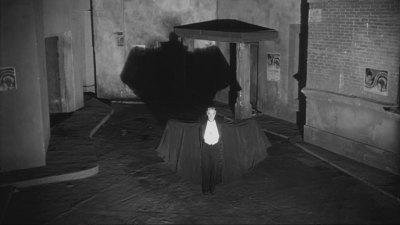 Day 18 - El Ataud del Vampiro (1958)