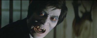 Day 22 - The Lake of Dracula (1971)