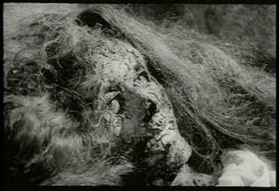 Day 27 - The Long Hair of Death (1964)