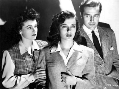 Day 30 - The Uninvited (1944)