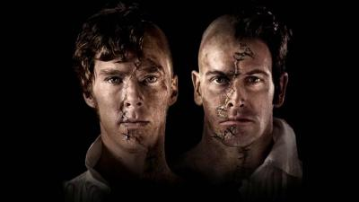Day 31 - Frankenstein (2011)