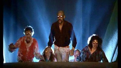 Dread Media - Demons (1985)