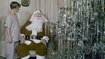Mihmiverse - The Magic Christmas Tree (1964)