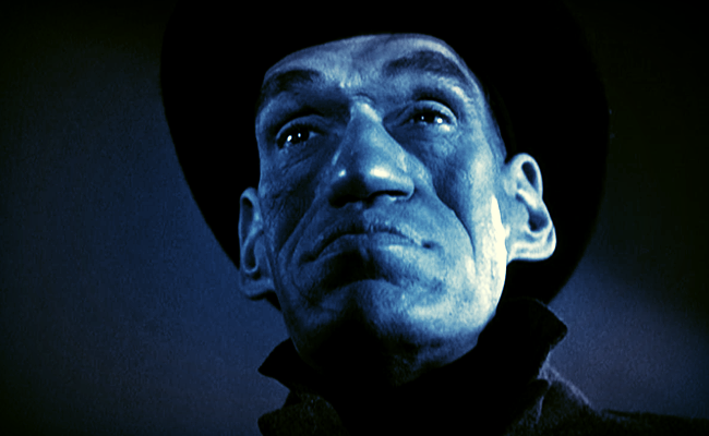 Classic Horrors Club Podcast - Happy Birthday, Rondo Hatton!