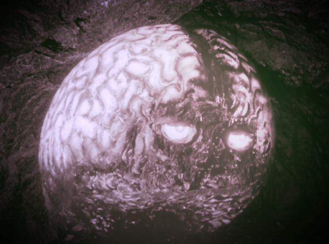 Mihmiverse - Brain from Planet Arous (1957)