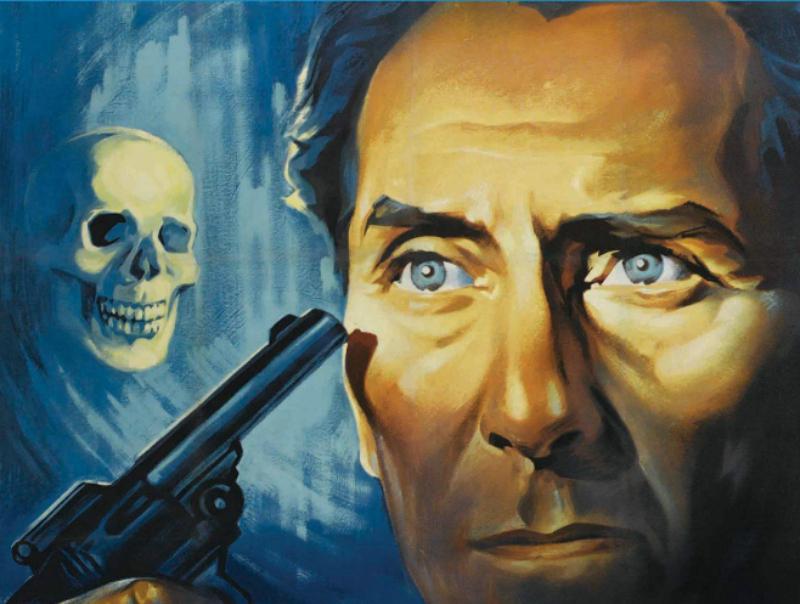 Day 6 - The Skull (1965)