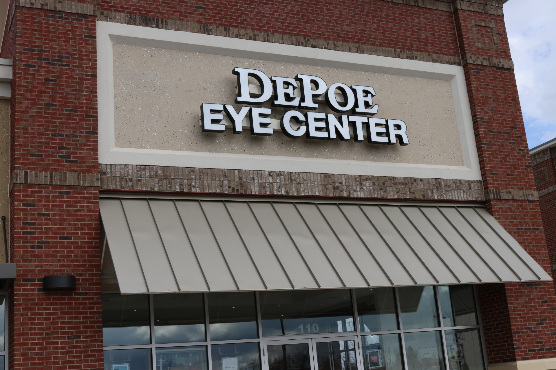 DePoe Eye Center