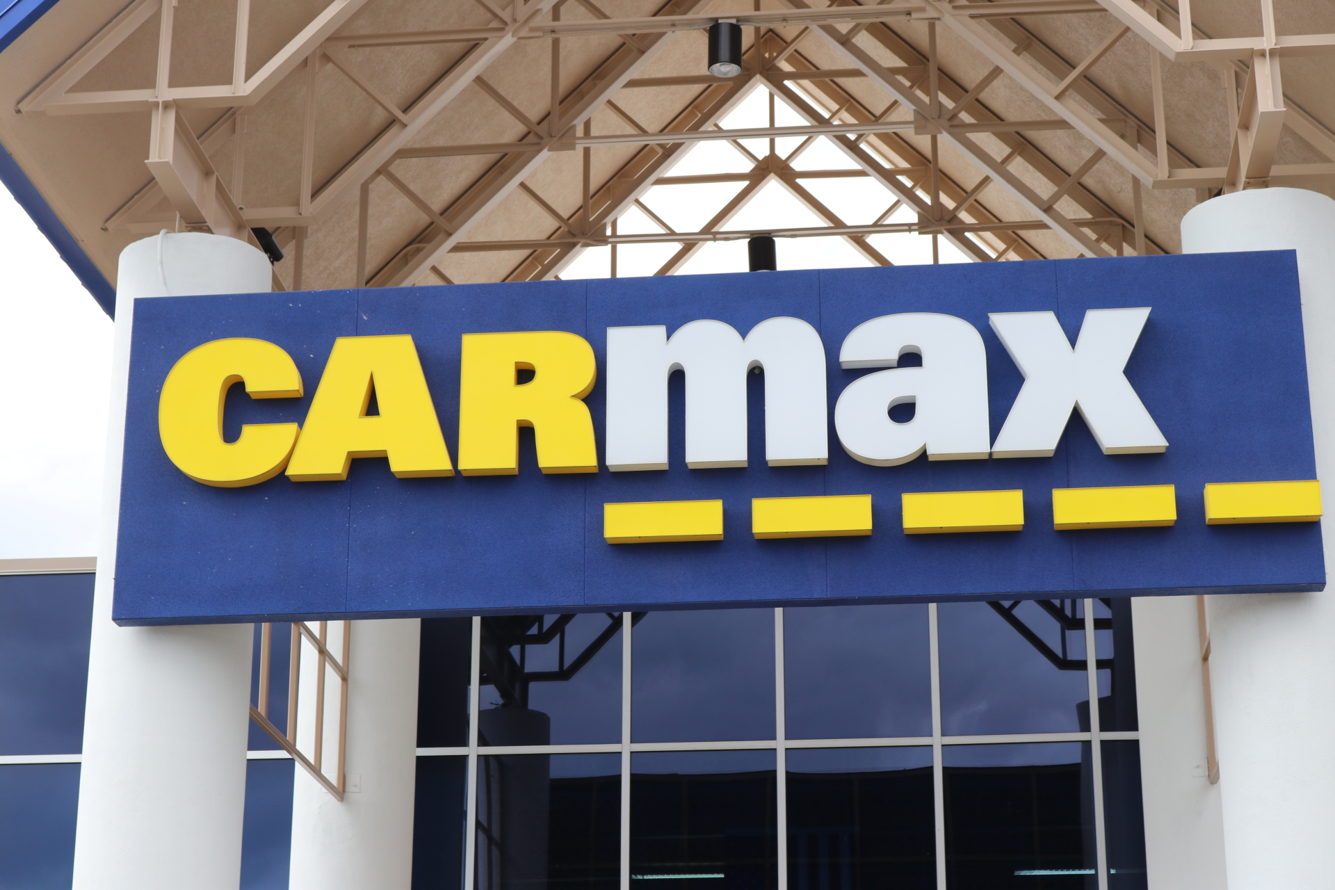 Carmax Photo Booth
