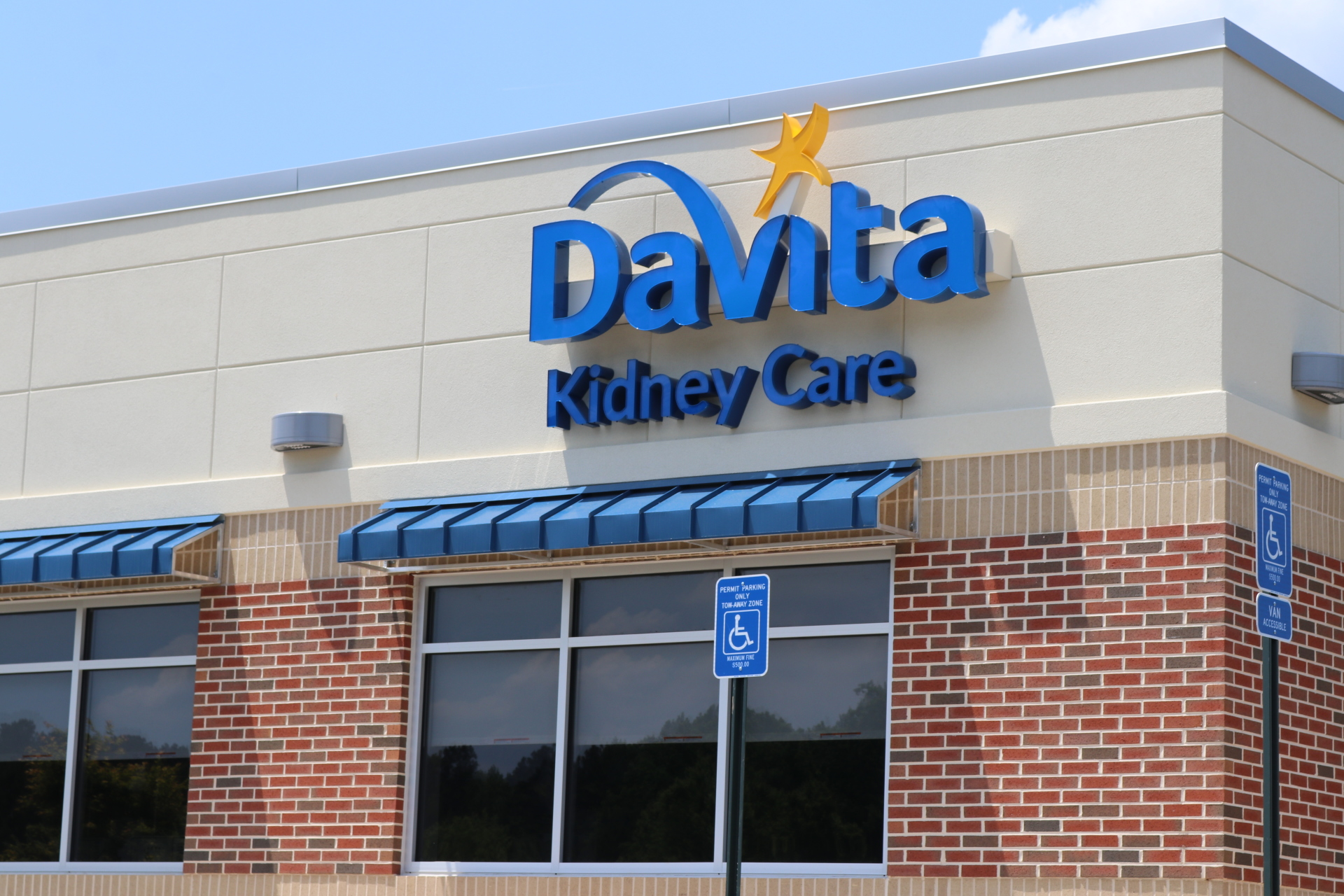 Cowan Lake Davita Dialysis