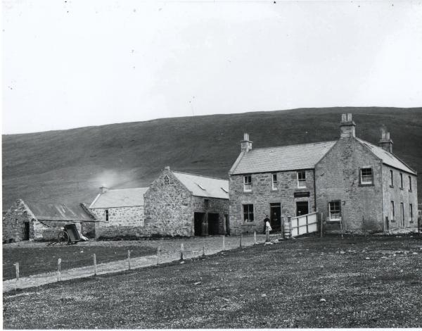 Ervhouse c1940s