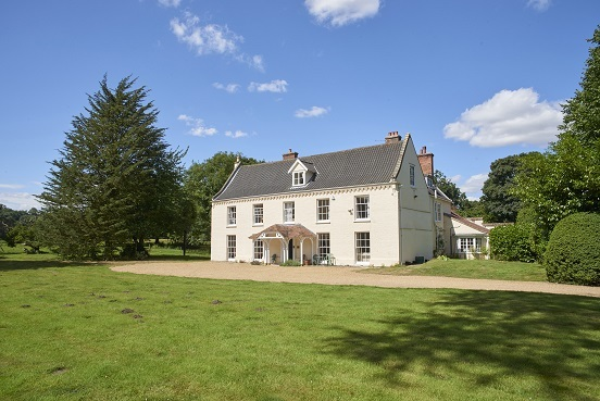 Crown Point Estate property 1