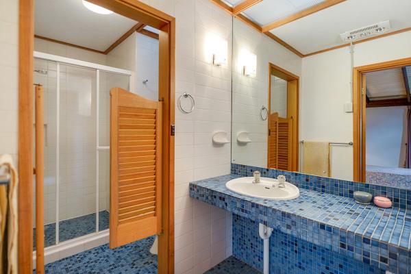 Onsuite Bathroom