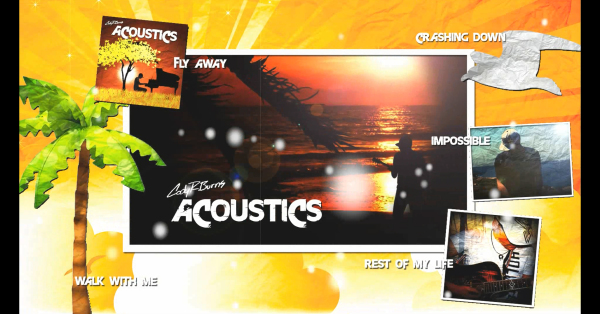 Acoustics (2009, 2012)