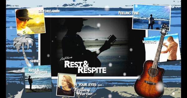 Rest & Respite (2011, 2013)
