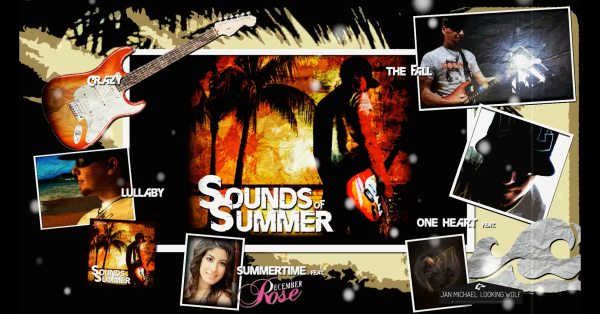 Sounds of Summer (2013)