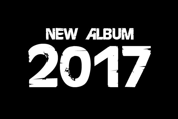 New Album 2017