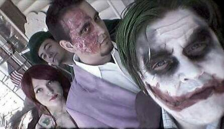 Jokers Improvaganza