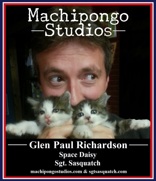 Glen Paul Richardson