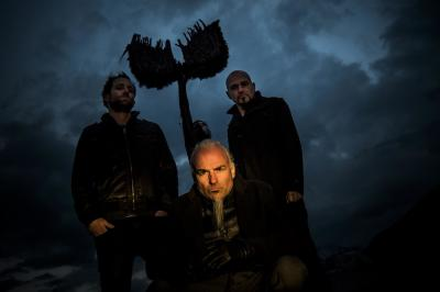 "SAMAEL Reveal Lyric Video For New Song ""Angel of Wrath"" Via Invisible Oranges"