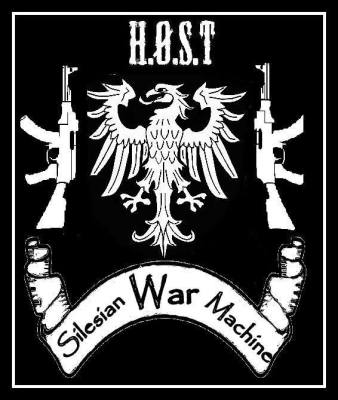 H.Ø.S.T – Anthology of War - REVIEW by Tor
