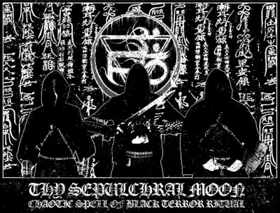 THY SEPULCHRAL MOON - INDIGNANT FORCE OF GREAT MALEVOLENCE review