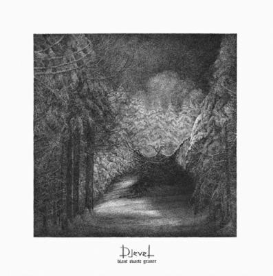 "Norwegian black metal force DJEVEL releases their 5th album ""Blant Svarte Graner"" on March 16"