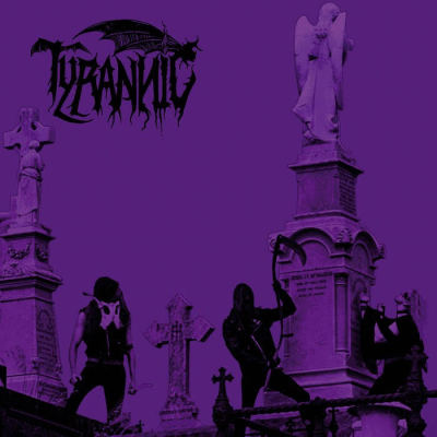 TYRANNIC - ETHEREAL SEPULCHRE REVIEW