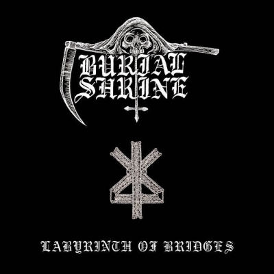 BURIAL SHRINE - LABYRINTH OF BRIDGES REVIEW