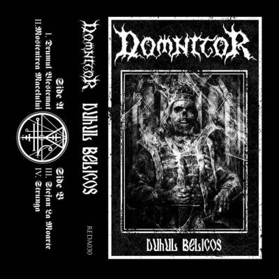 DOMNITOR - DUHUL BELICOS REVIEW