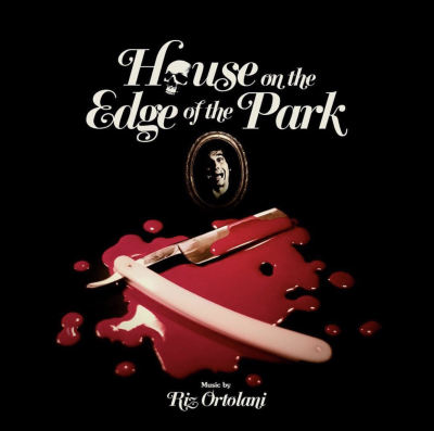 HOUSE ON THE EDGE OF THE PARK (VINYL ONLY) SOUNDTRACK REVIEW
