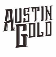 Austin Gold Logo in Words