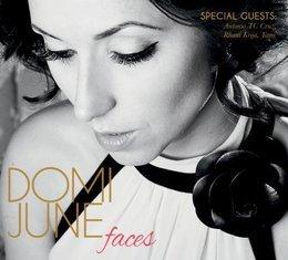 Domi June - Faces