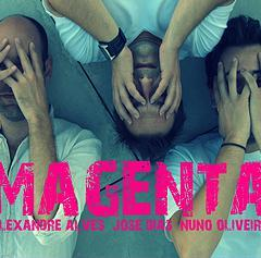 Magenta - Magenta