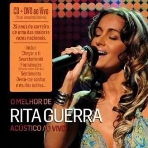 Rita Guerra - O Melhor de Rita Guerra | Acústico Ao Vivo