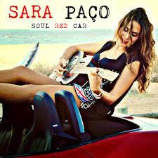 Sara Paço - Soul Red Car
