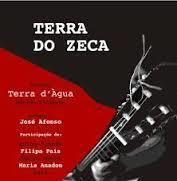 Davide Zaccaria - A Terra do Zeca