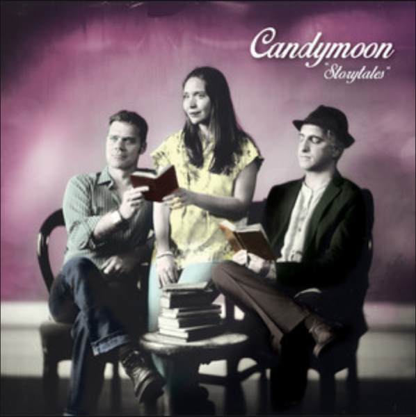 Candymoon - Storytales