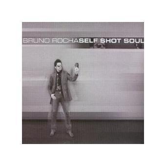 Bruno Rocha - Self Shot Soul