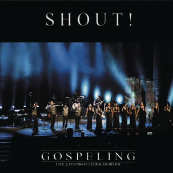 Shout! - Gospelling